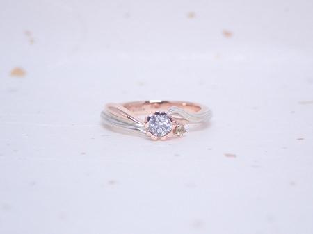 19080501木目金の婚約指輪_F002.JPG