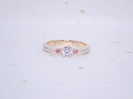 19081001木目金の結婚指輪_H003.JPG
