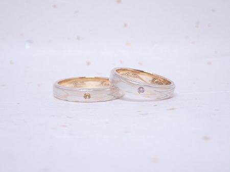 19081001木目金の結婚指輪_H004.JPG
