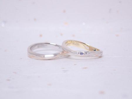 19081001木目金の結婚指輪_R003.JPG