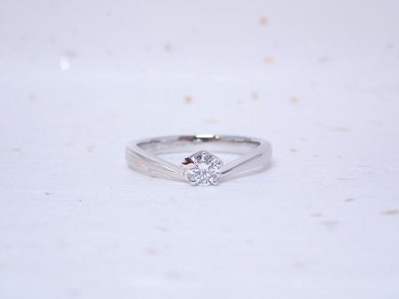 19081002木目金の婚約指輪と結婚指輪_Y004.JPG