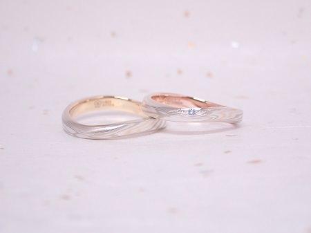 19081101 木目金結婚指輪_B006.JPG