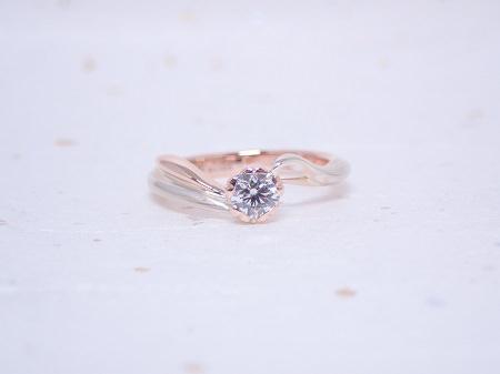 19081202木目金の婚約指輪_M001.JPG