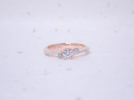 19081501木目金の婚約指輪_B001.JPG