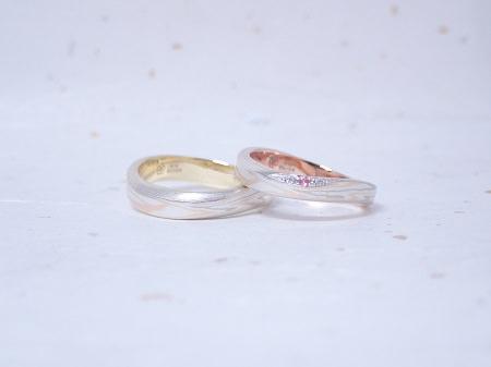 19081601木目金の結婚指輪_R004.JPG