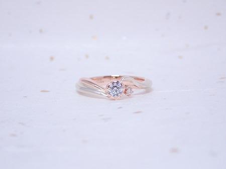 19081701木目金の婚約指輪 (1).JPG
