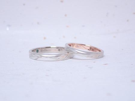 19081701木目金の結婚指輪_K003.JPG