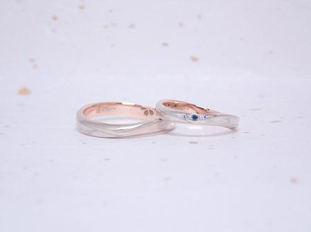 19081705木目金の結婚指輪_Y004.JPG