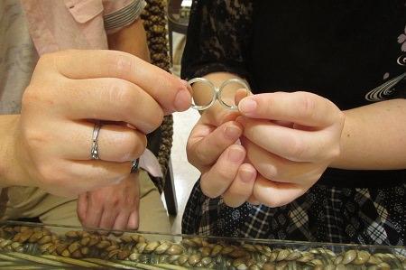 19081801木目金の結婚指輪_Z001.JPG