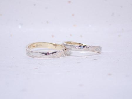 19081801木目金の結婚指輪_Y003.JPG