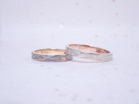 19082001木目金の結婚指輪_OM004.JPG