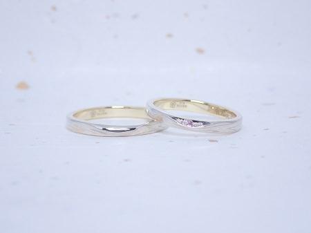 19082301木目金の結婚指輪_H004.JPG