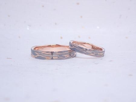 19082301木目金の結婚指輪_S004.JPG