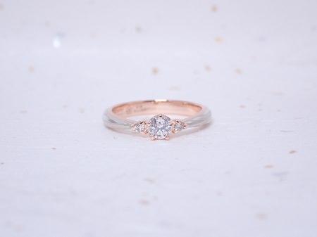 19082401木目金の婚約指輪と結婚指輪_R004.JPG