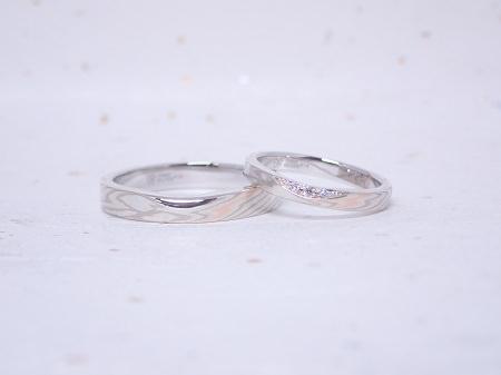 19082401木目金の婚約指輪と結婚指輪_R005.JPG
