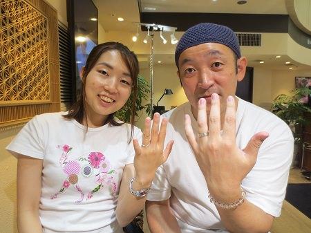 19082401木目金の結婚指輪_OM003.JPG