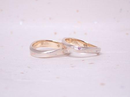 19082501木目金の結婚指輪M_004.JPG