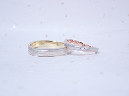 19082501木目金の結婚指輪_Q003.JPG