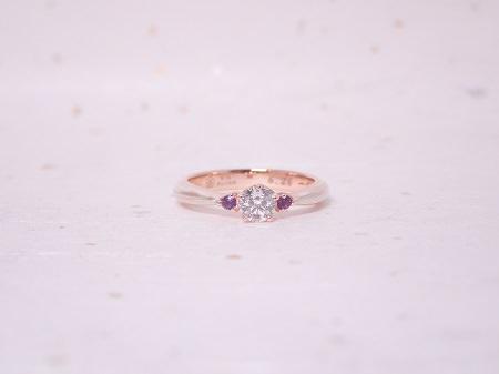 19082502木目金の婚約指輪_C001.JPG