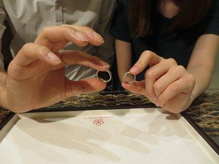 19083001木目金の結婚指輪_OM002.JPG