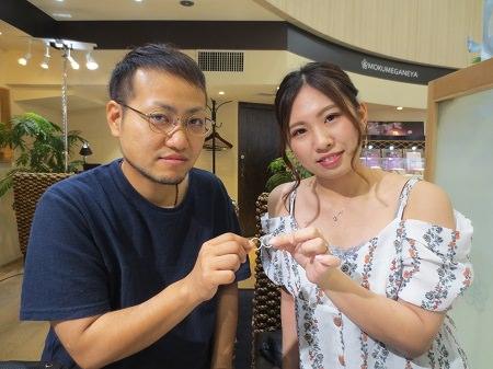 19090101木目金の結婚指輪_OM001.JPG