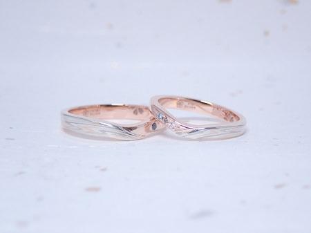 19090601木目金の結婚指輪_A004.JPG