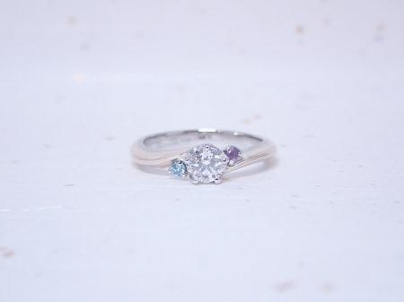 19090701木目金の婚約指輪_OM001.JPG