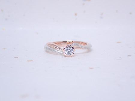 19090702木目金の婚約指輪_D001.JPG