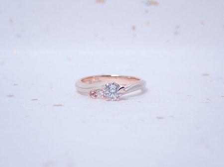 19090702木目金の結婚指輪_OM003.JPG