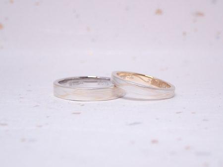 19090801木目金の結婚指輪J-004.JPG