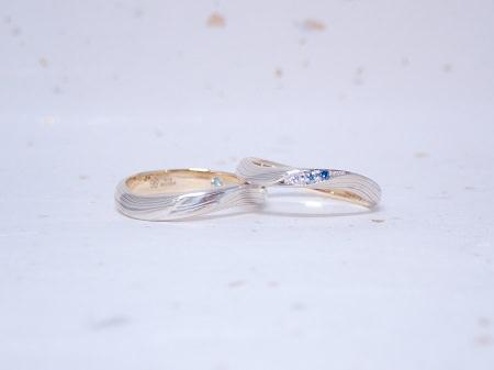 19090901木目金の結婚指輪_OM004.JPG