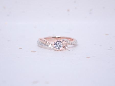 19091401木目金の婚約指輪_Y001.JPG