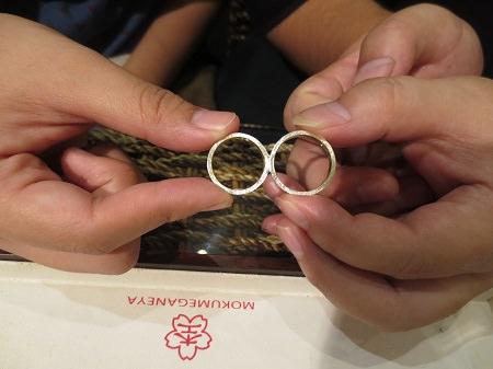 19091401木目金の結婚指輪_OM001.JPG