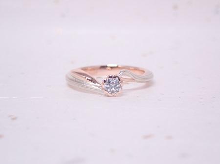 19091503木目金の婚約・結婚指輪_B004.JPG