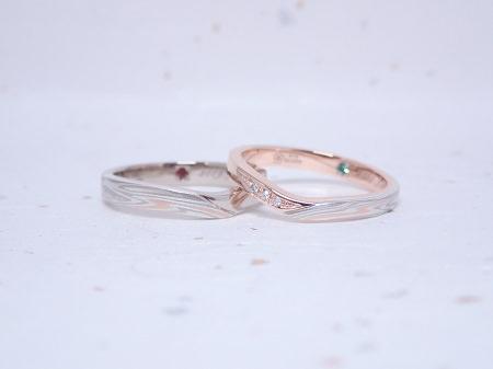 19092001木目金の結婚指輪M_004.JPG