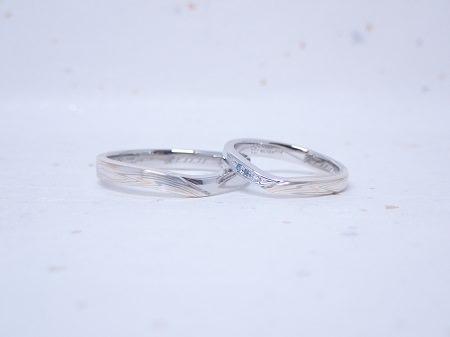 19092101木目金の結婚指輪_LH004.JPG