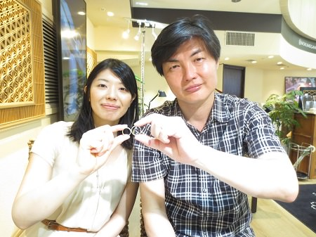 19092101木目金の結婚指輪_OM001.JPG