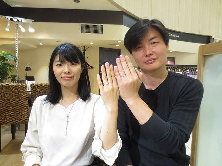 19092101木目金の結婚指輪_OM003.JPG