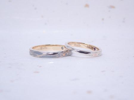 19092301木目金の結婚指輪_S004.JPG