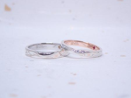 19092301木目金の結婚指輪_D004.JPG