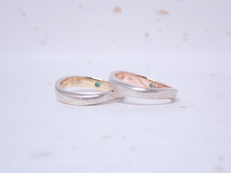 19092501木目金の結婚指輪_Q003.JPG