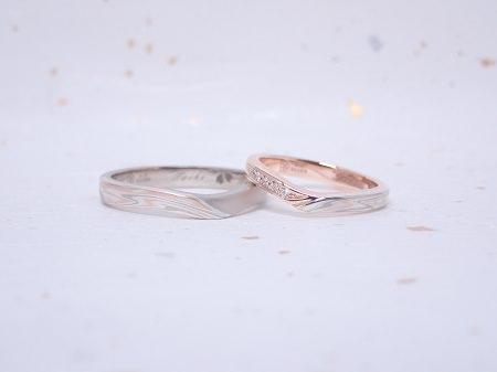 19092801木目金の結婚指輪_S004.JPG