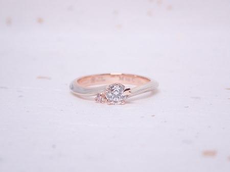 19092901木目金の婚約指輪と結婚指輪_R004-1.JPG