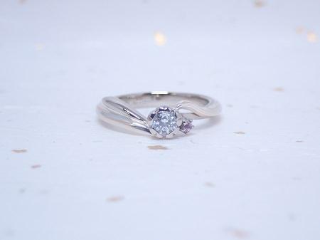 19092902木目金の婚約指輪_Y001.JPG