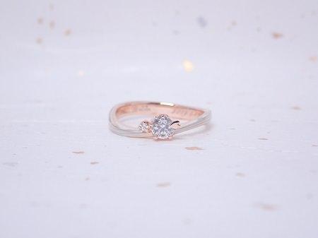 19092903木目金の婚約指輪_D002.JPG