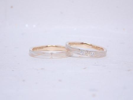 19093001_U003木目金の結婚指輪.JPG