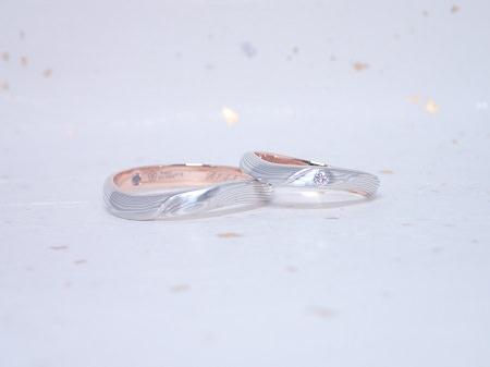 19100601木目金の結婚指輪_m004.JPG