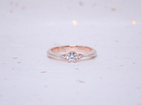 19100701木目金の婚約指輪_D001.JPG
