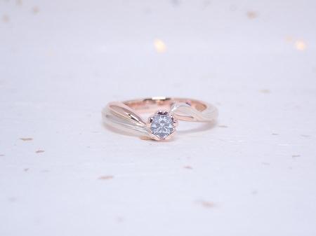 19100901木目金の婚約指輪_Q004.JPG