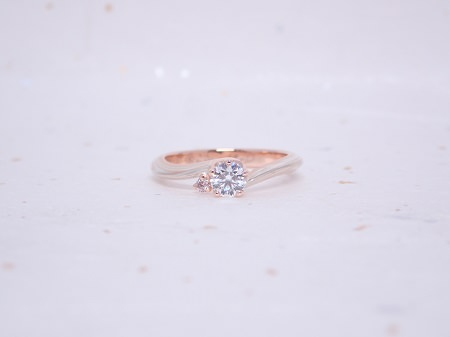 19101501木目金の婚約指輪_F001.JPG